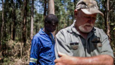 """Südafrika wird """"unregierbar"""" – Suidlanders: """"Wir erwarten den Zusammenbruch in 2 Jahren"""""""