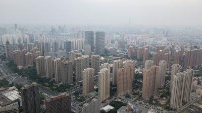 Setzen Chinas Investoren auf die falschen Pferde? – Chinas Konjunktur droht der Absturz