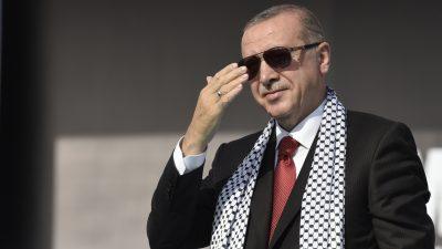 """""""Welt""""-Kommentator: Nicht Trumps Sanktionen sind Schuld an der Türkei-Krise sondern Erdogans Größenwahn"""