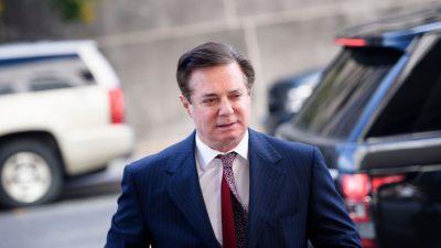 Ukrainischer Top-Staatsanwalt untersucht Verschwörung zugunsten Clintons bei den US-Wahlen 2016