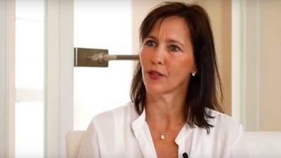 """Petra Paulsen: """"Ein klares NEIN zum Bürgerkrieg!!!"""" – 3. Offener Brief an die Bundeskanzlerin"""
