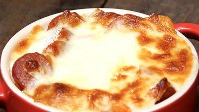 Drei köstliche Kartoffel-Gerichte