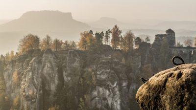 Sachsenhymne: Gott segne Sachsenland – Von Siegfried August Mahlmann