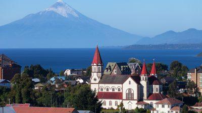 Chile – Katholische Kirche: Zahl der Ermittlungen wegen sexuellem Missbrauch hat sich verdreifacht
