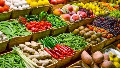 Obst und Gemüse selbst nachzüchten – Verwandeln Sie Ihr Zuhause in ein Gewächshaus