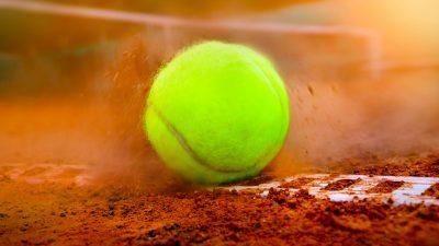 Sensation in Kanada: Ein neuer Stern am Tennishimmel ist aufgegangen