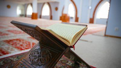 Bußgeld für Eltern: Kind blieb ganzen Tag der Schule fern – Moschee-Besuch verweigert