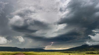 Mindestens 32 Tote bei Tornados in Mississippi – 1,3 Millionen Menschen zeitweise ohne Strom