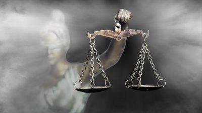 """Peter Haisenko: """"Unser Rechtsstaat ist eine Ersatzregierung, angeführt von selbstherrlichen Juristen"""""""