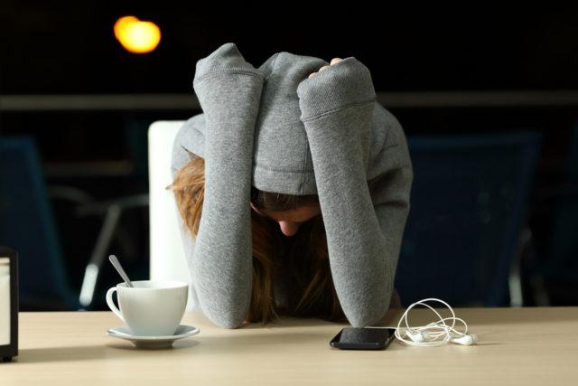 DAK-Studie: Immer mehr Arbeitsausfälle wegen psychischer Erkrankungen