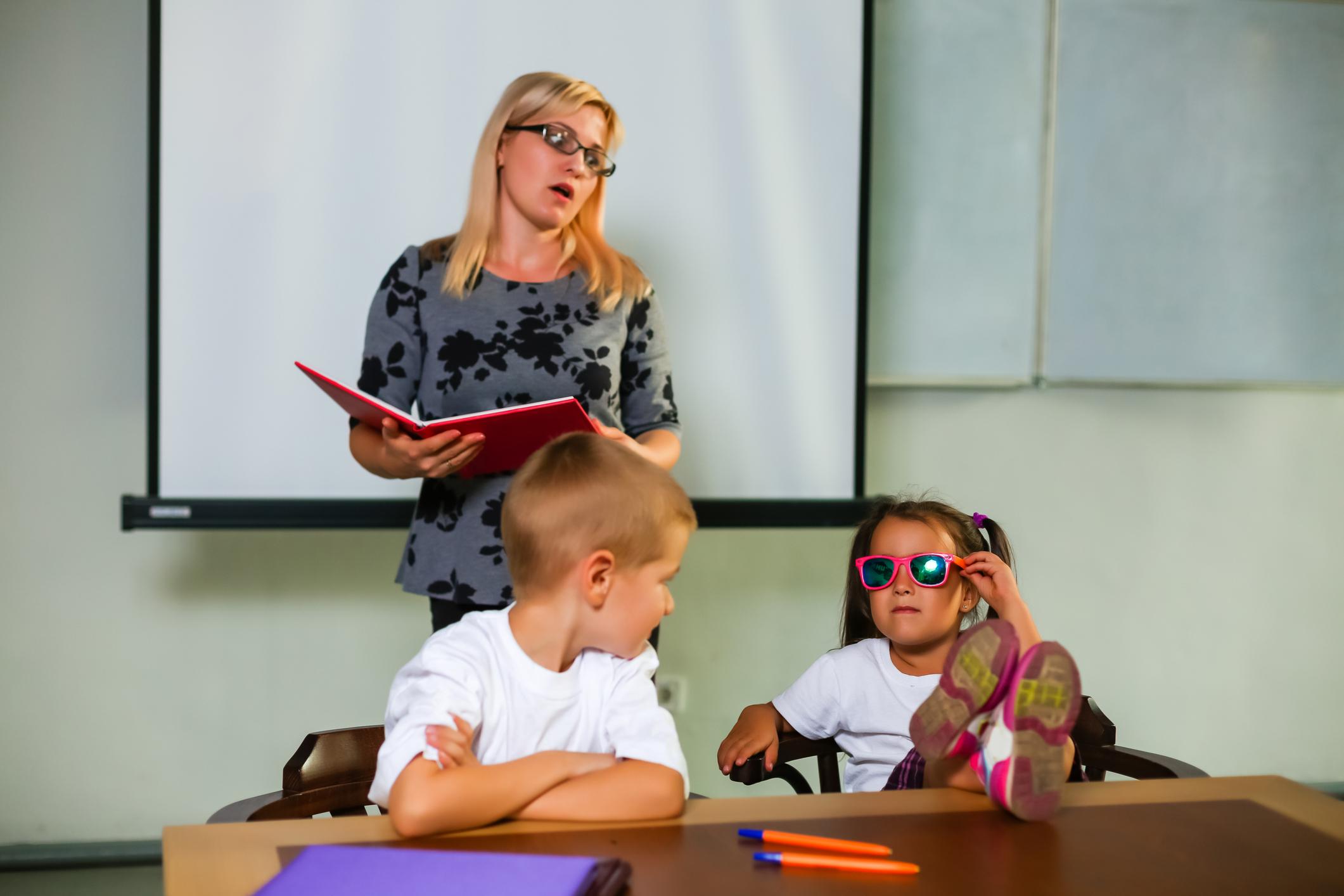 Der Staat will mehr Einfluß auf die Bildung – Baden-Württemberg ist gegen eine entsprechende Änderung im Grundgesetz