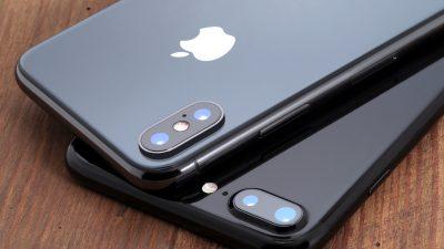 Sicherheitsrisiko: Apple schickt insgeheim Nutzerdaten nach China