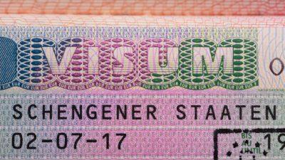 Experten schlagen Visa-Bearbeitung innerhalb von Deutschland vor – Innenministerium ist dagegen