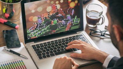 Neue Online-Casinos in Deutschland