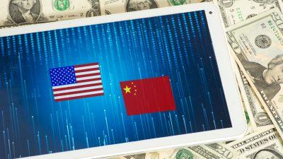 US-Zölle: Immer mehr ausländische Produzenten ziehen aus China ab