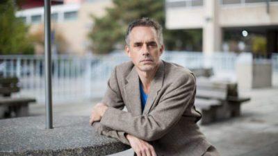 Jordan Peterson: Habt Kinder und ignoriert den Klima-Alarmismus