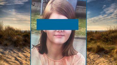 Hilferuf der Ostsee-Polizei: Suche nach 15-jährigem Mädchen endet tragisch