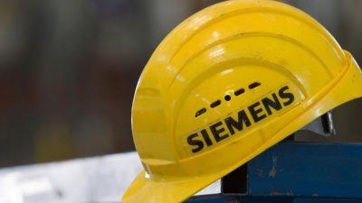 Unternehmer machen Politik: Der Siemens-Konzern als Sprachrohr der Bundesregierung