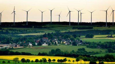 Egon W. Kreutzer: Hundert Prozent Ökostrom?