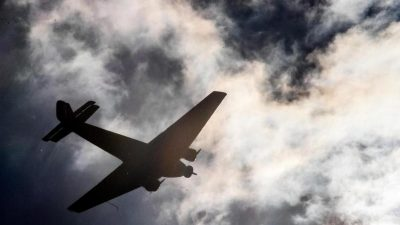 Historische Ju-52 stürzt in der Schweiz ab – 20 Tote