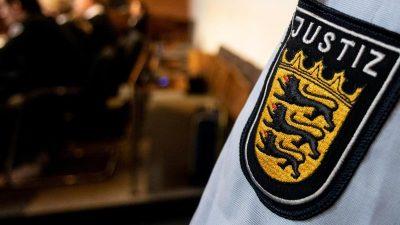 Staatsschutz-Verfahren in Stuttgart: IS-Kämpfer (18) vor dem Oberlandesgericht – Flucht über Balkanroute nach Deutschland