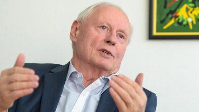 Lafontaine kandidiert nicht mehr bei Landtagswahl im Saarland