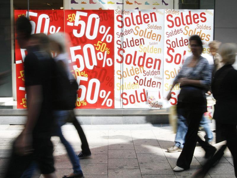 Inflation in der Eurozone steigt über EZB-Ziel – Energie wurde um 13,1 Prozent teurer