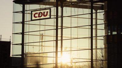 CDU: Ralph Brinkhaus kündigt offiziell Kandidatur gegen Volker Kauder an