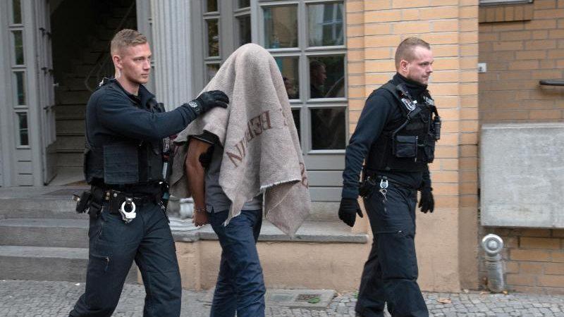 Massive Zunahme des Drogenhandels in Deutschland während Corona-Maßnahmen