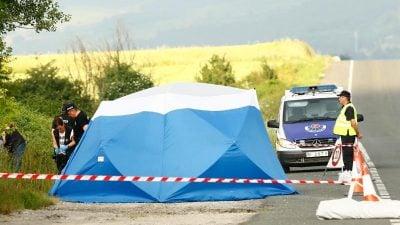 Tote Tramperin: Mutmaßlicher Mörder von Sophie L. in Deutschland angekommen