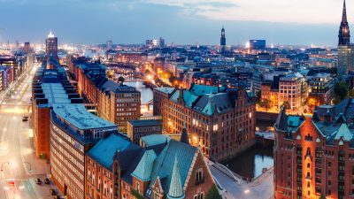 Hamburg: Vorsitzender der Handelskammer lädt AfD von Gedenkveranstaltung aus