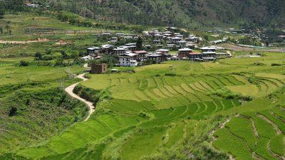 Wahlen in Bhutan: Regierungspartei unterliegt im ersten Wahlgang