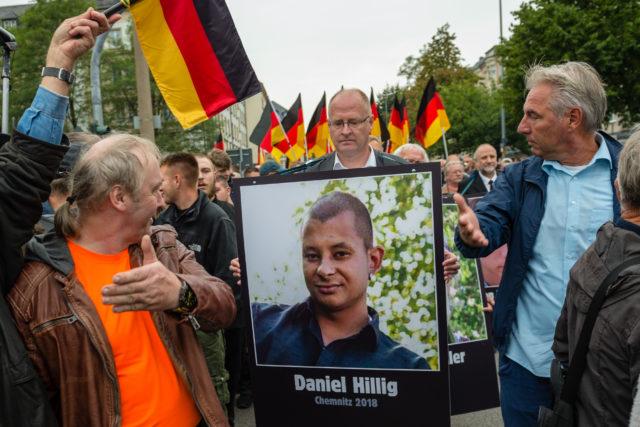 Chemnitz Livestream