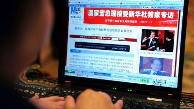Taiwan und Lateinamerika werden durch manipulierte Nachrichten von Peking unter Druck gesetzt