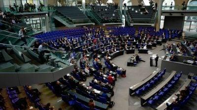"""Brinkhaus an SPD: """"Opposition in der Regierung funktioniert nicht"""""""