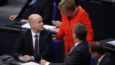 Wahlrechtsreform: Union ist sich einig – Jetzt ist die SPD am Zug