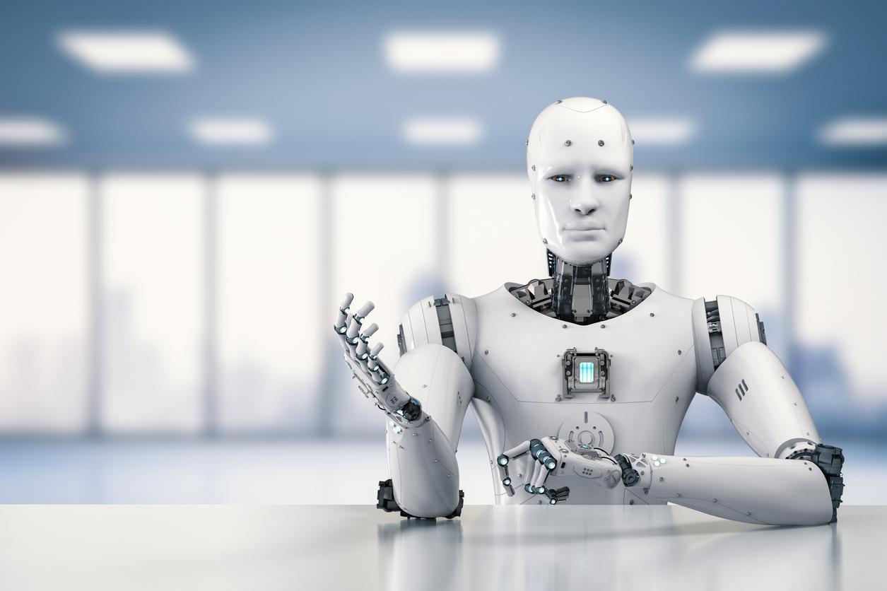 """Angriff der Roboter-Nazis? Künstliche Intelligenz wird von sich aus """"rassistisch"""" und """"sexistisch"""""""