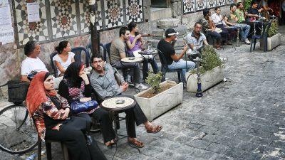 """Syriens Frauen stehen ohne Männer da – Sie appellieren: """"Schickt sie nach Hause"""""""