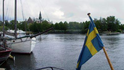 """Schweden auf Bürgerkriegskurs? """"Antifa und Al-Shabaab verbünden sich gegen die Polizei"""""""