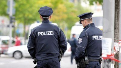 Polizeigewerkschaft will Gedenktag für verstorbene Polizisten