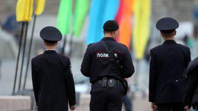 Europarat prangert Hassreden und Angriffe auf Minderheiten in Russland an