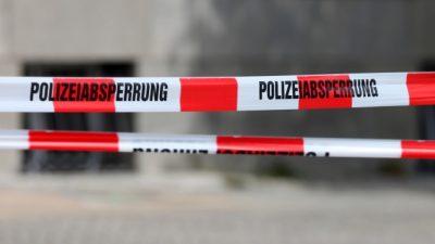 Festnahme in Bochum: Mann stirbt nach Messer-Attacke – Täter war alter Bekannter