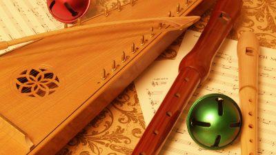Musik am Abend: Ungarische Musik aus der Renaissance