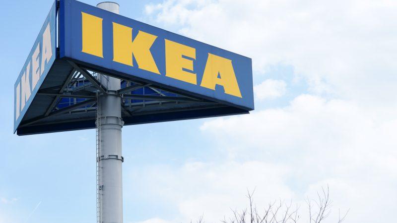 Test In Fünf Häusern Ikea Kauft Gebrauchte Möbel Zurück