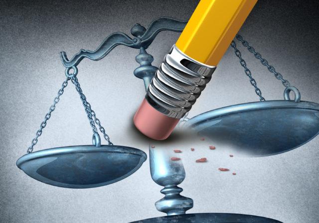 Änderungen im Infektionsschutzgesetz (Entwurf): Der neue § 28a und die Einschränkung der Grundrechte
