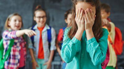 Mobbing an deutschen Schulen: Schwere Vorwürfe gegen Schulleitung nach Kinder-Selbstmord in Berlin