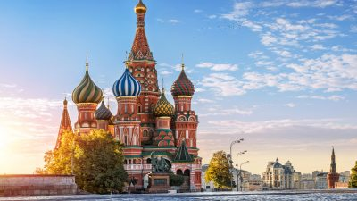 """Ex-Kreml-Jugendchef und Historiker: """"Wir leben in der UdSSR, die jetzt den Namen Russland trägt"""""""