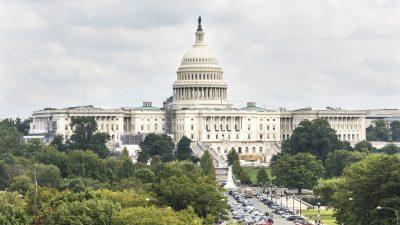 Neue Dokumente enthüllen:  CIA spionierte US-Kongress aus – Whistleblower im Fadenkreuz