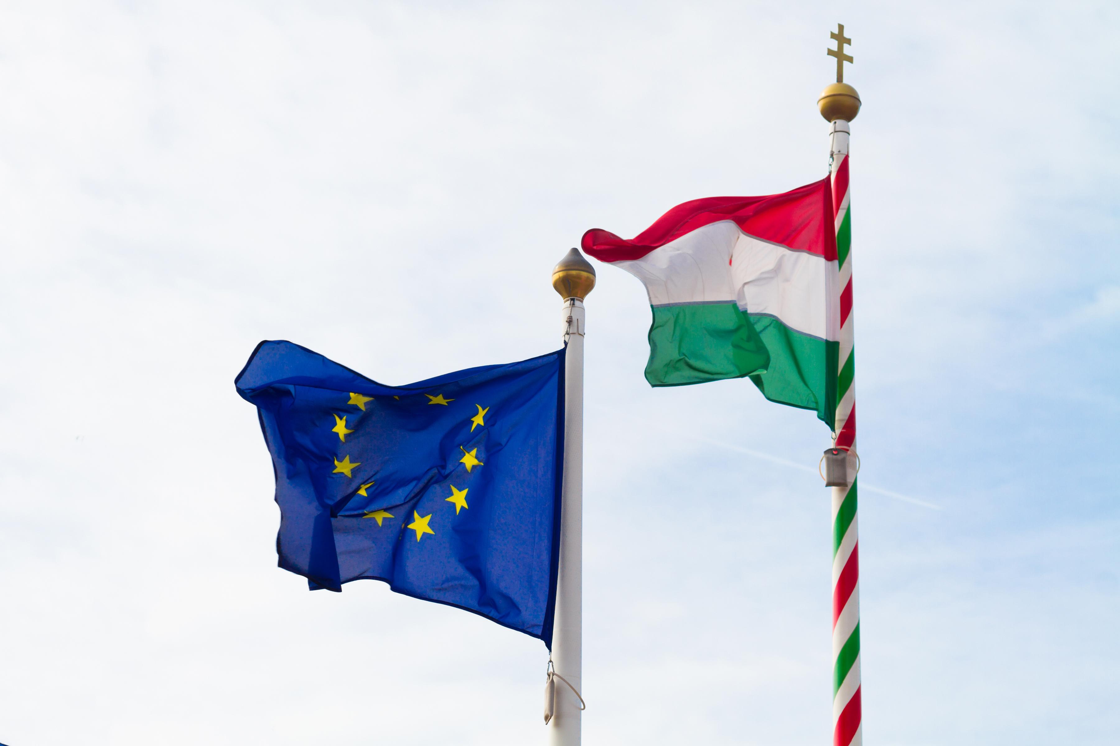 EU droht Nothaushalt wegen Blockade von Ungarn und Polen