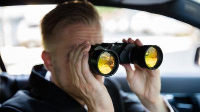Schwede wegen Spionage für Russland angeklagt